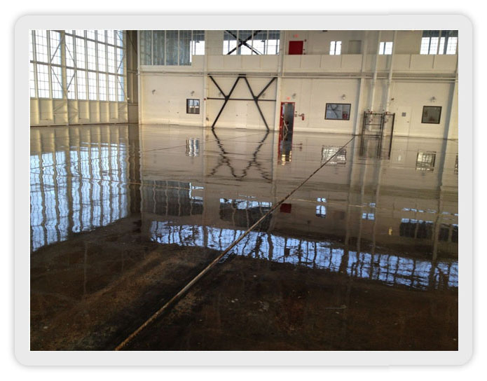 Epoxy Flooring Jacksonville Epoxy Floor Solutions In Florida