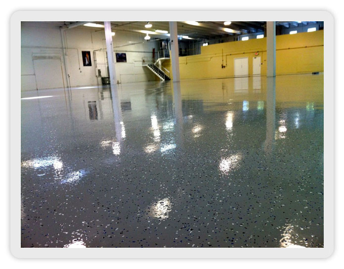 Orlando Epoxy Flooring Has Solutions For All Ones Needs.